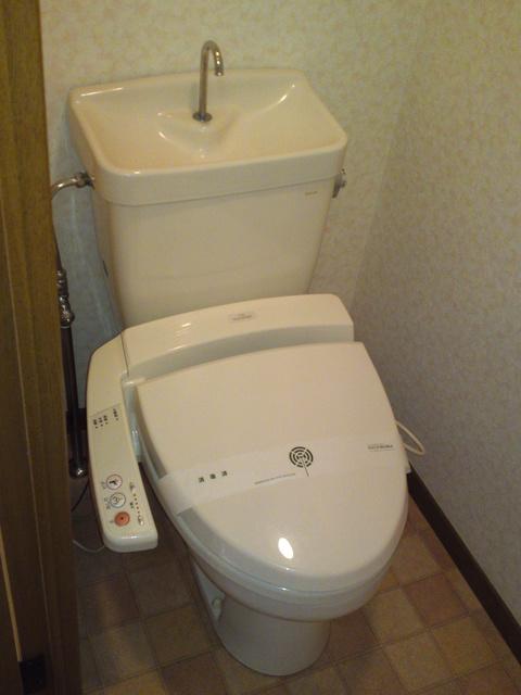 エクセル工藤 / 201号室トイレ