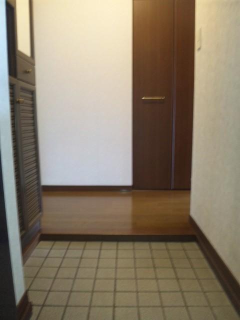 サンシャイン篠栗 / 2-301号室玄関
