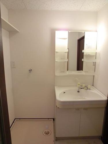 エースワン粕屋 / 401号室洗面所