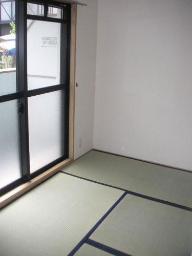プレミール須恵 / 403号室和室