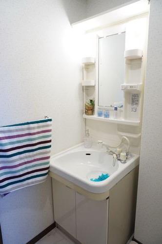 博多の森南 / 208号室洗面所