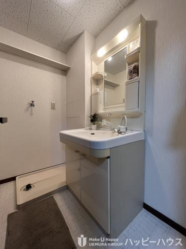博多の森南 / 305号室トイレ