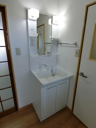 コーポ上野 / 206号室洗面所