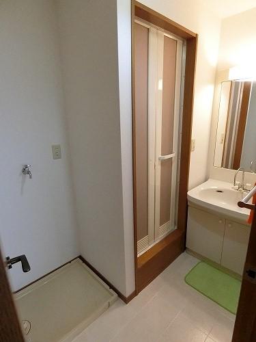 エステート長者原 / 101号室トイレ