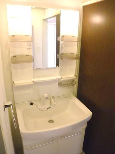 サンハイム / 403号室洗面所