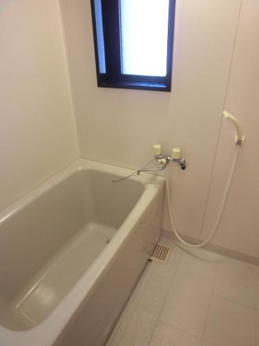 ラフィーネ篠栗 / 302号室トイレ