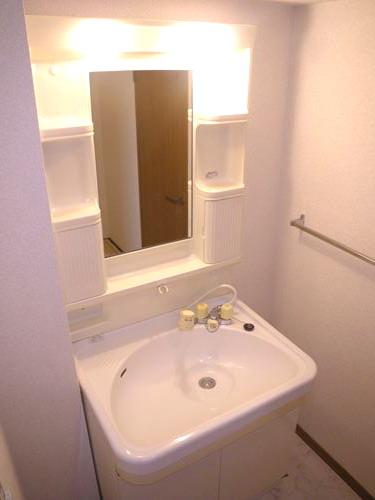 リバーサイド篠栗 / 402号室玄関