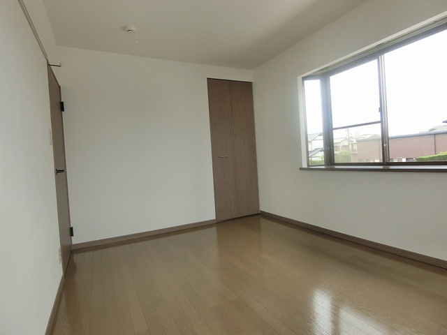 メロディハイツ戸原 / A-205号室洋室
