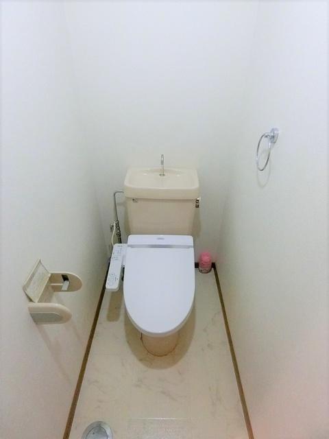 カーサ宮の前 / 103号室トイレ