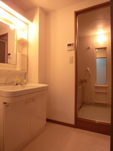 カーサ宮の前 / 302号室洗面所
