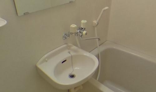 プレデュパルク壱番館 / 307号室洗面所