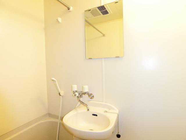 クリア吉塚 / 403号室トイレ