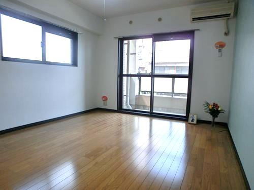 スクレーパー東 / 401号室その他部屋・スペース