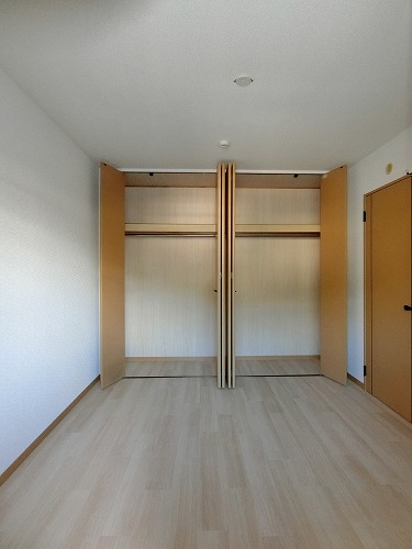 ファミーユ博多の森 / 201号室その他部屋・スペース