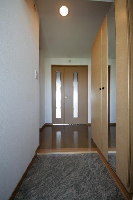 ジュノーパレス / 603号室玄関