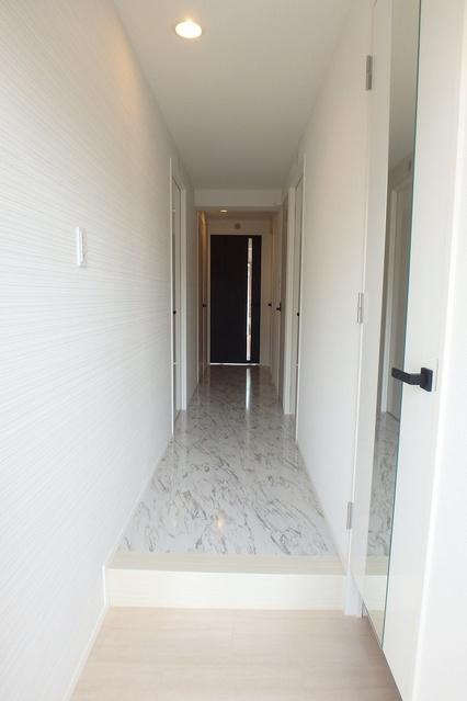 サンパーク戸原 / 301号室玄関