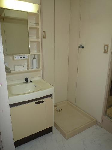 筑紫ビル / 401号室洗面所