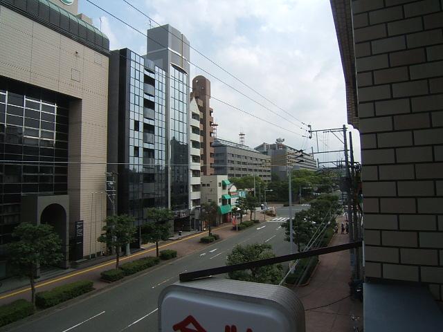 柴田ビル / 302号室