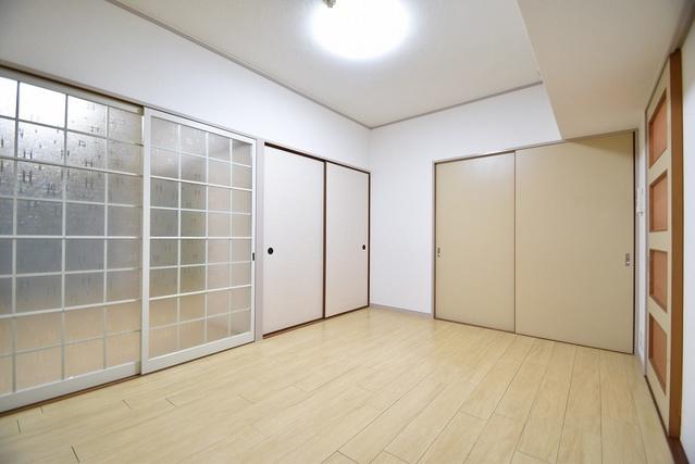 駅東レジデンス / 303号室その他部屋・スペース