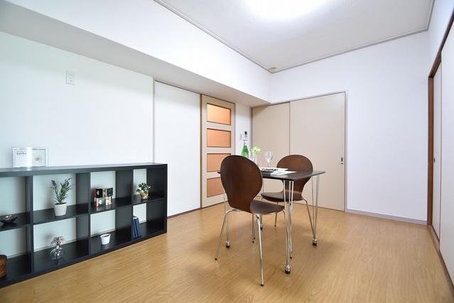 駅東レジデンス / 401号室その他部屋・スペース