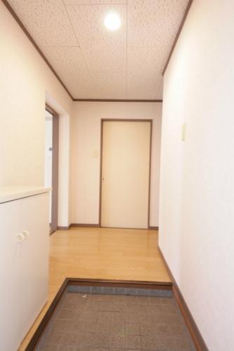 エクセレント古田 / 202号室玄関