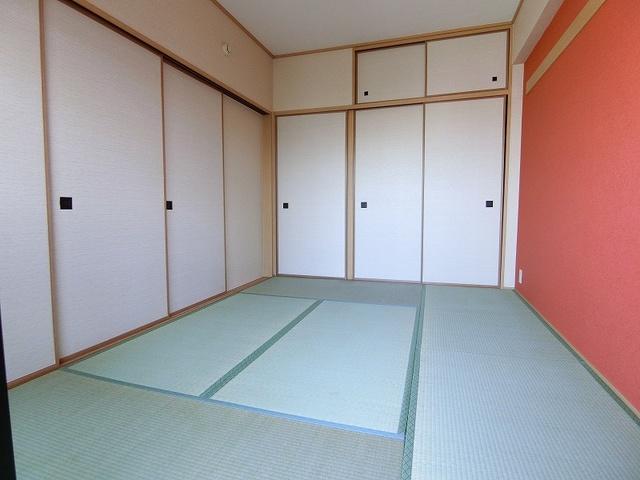 グランベルデ丸善 / 702号室その他部屋・スペース