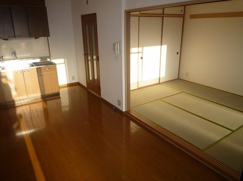 グランベルデ丸善 / 805号室その他部屋・スペース