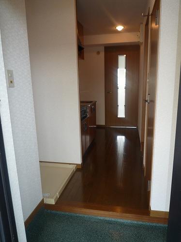 サークルフロント / 302号室トイレ