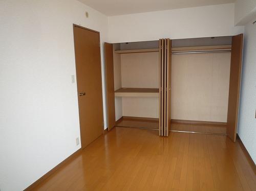 リバーランド箱崎Ⅴ / 601号室洋室