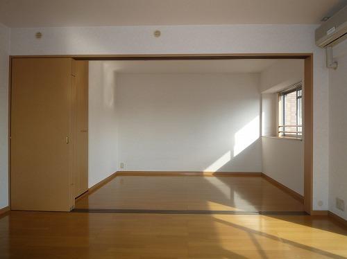 マノワール箱崎 / 706号室洋室