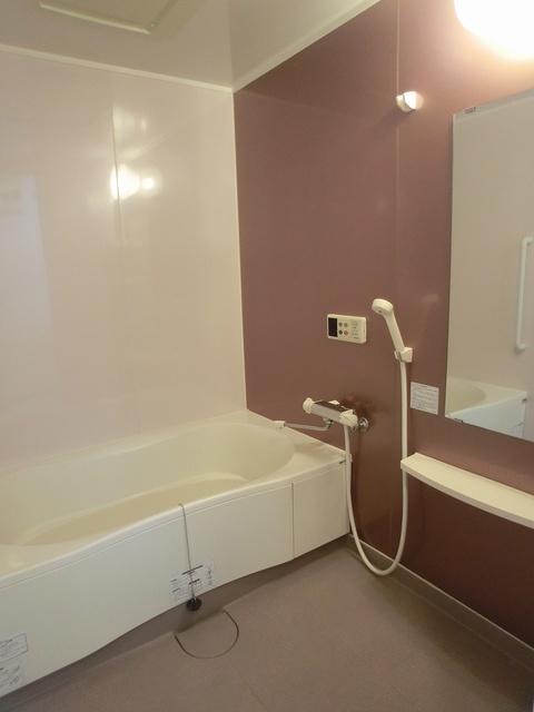 スターマイン / 801号室トイレ