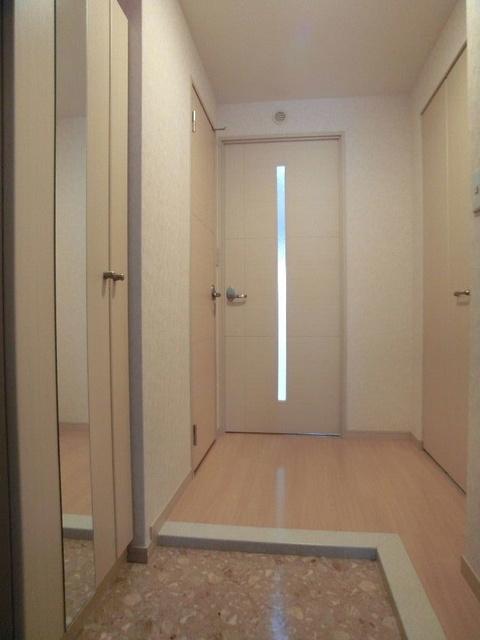 カーム ヴィラ / 401号室玄関