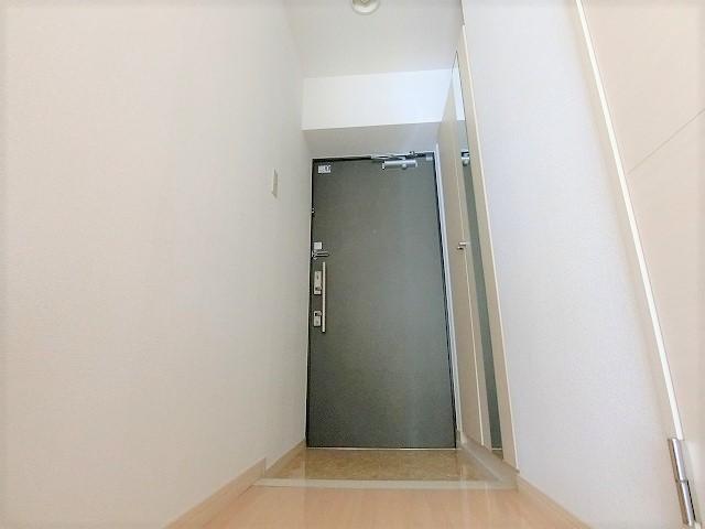 カーム ヴィラ / 502号室玄関
