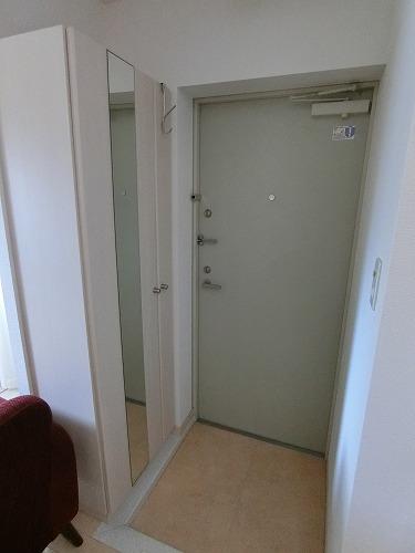 ラ・ネージュ / 205号室玄関