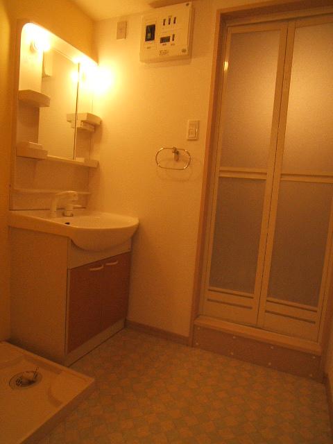 ステラ箱崎611 / 101号室洗面所