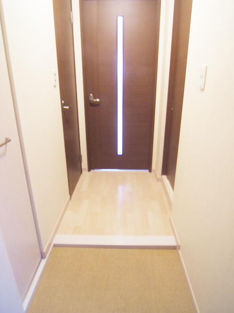 グランシャリオ / 301号室玄関