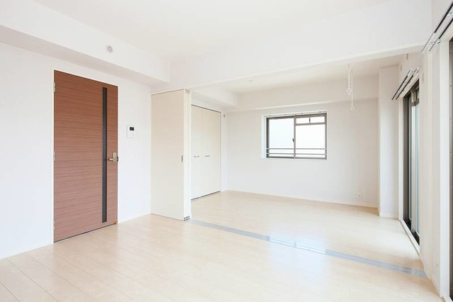 筥松なつめビル / 403号室洋室