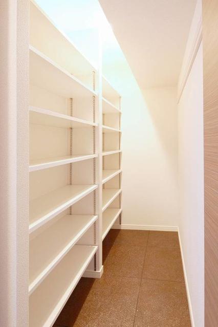 筥松なつめビル / 602号室その他部屋・スペース