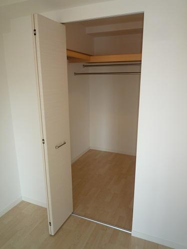 グレイス サンビオ / 603号室収納