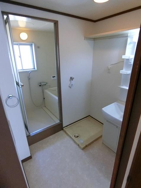 エクセル篠栗 / 301号室洗面所