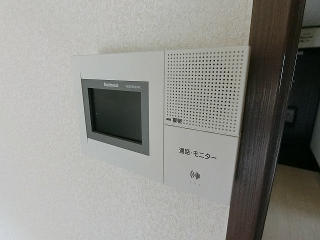 ファミール篠栗 / 401号室その他設備