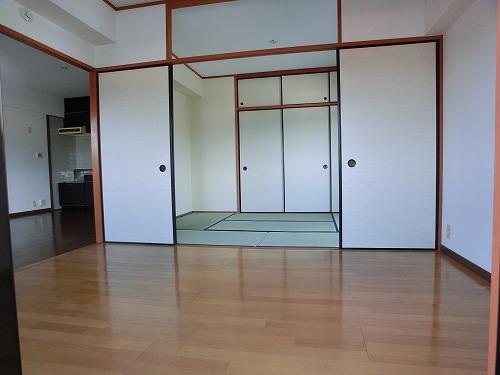 タウンコート志免 / 601号室洋室