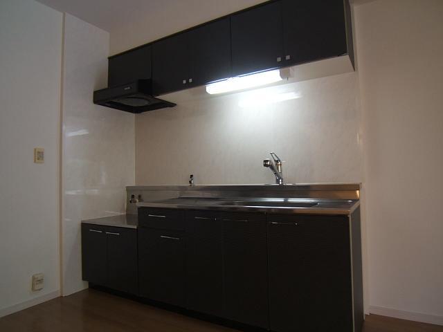 エクセルE・F / 102号室キッチン