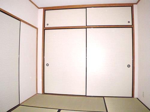 エクセルE・F / 201号室その他設備