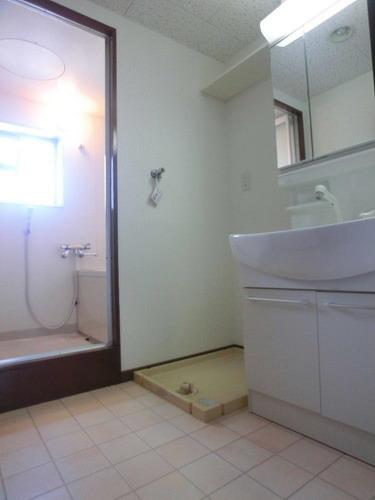 エクセルE・F / 307号室洗面所