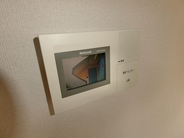 工藤ビル / 303号室セキュリティ