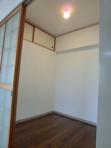 シティハイツ篠栗 / 401号室収納