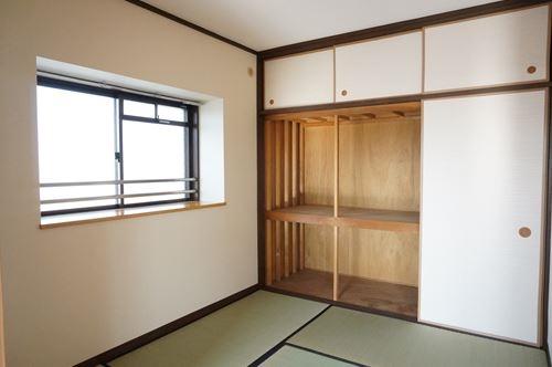 リバーサイド貝田 / 101号室和室