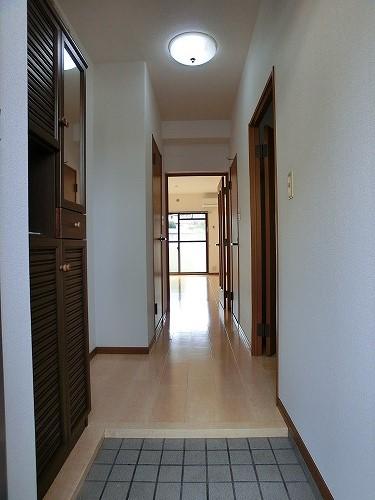リバーサイド志免 / 301号室玄関