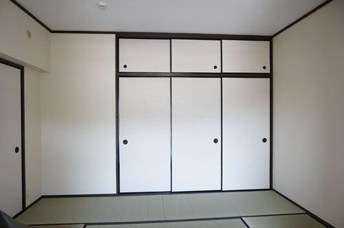 レジデンス・ウィステリア24 / 405号室和室